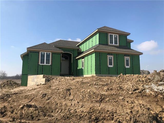 3021 NE 102nd Terrace, Kansas City, MO 64155 (#2156124) :: Eric Craig Real Estate Team
