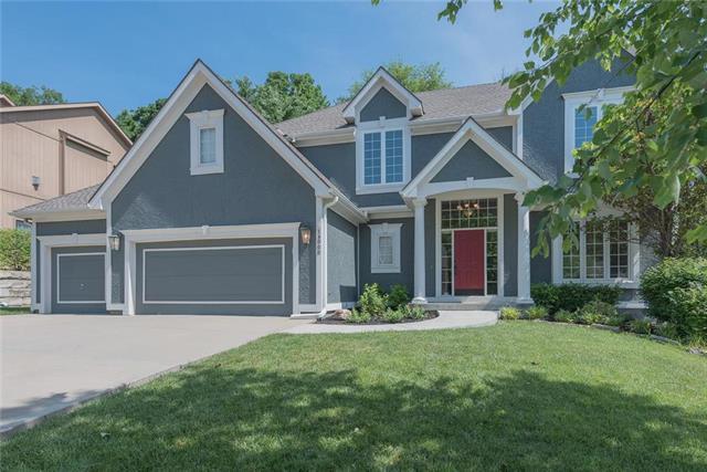 14000 NW 63RD Street, Parkville, MO 64152 (#2156154) :: Eric Craig Real Estate Team