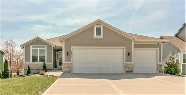 20873 W 225th Street, Spring Hill, KS 66083 (#2156158) :: No Borders Real Estate