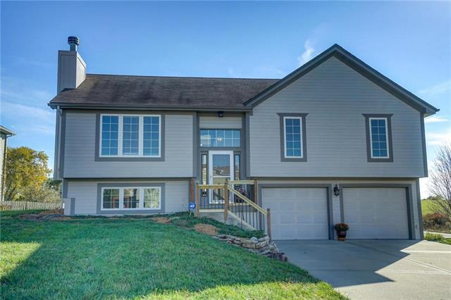 102 Bridgeport Drive, Smithville, MO 64089 (#2156165) :: Eric Craig Real Estate Team