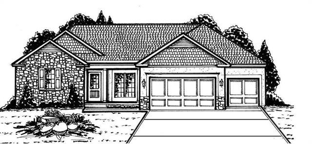 20104 Barker Street, Spring Hill, KS 66083 (#2156236) :: No Borders Real Estate