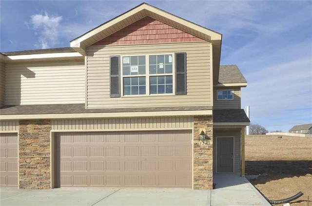 124 Ryan Court, Platte City, MO 64079 (#2156292) :: No Borders Real Estate
