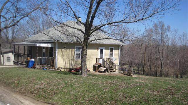 1012 High Street, Mound City, MO 64470 (#2156332) :: Stroud & Associates Keller Williams - Powered by SurRealty Network