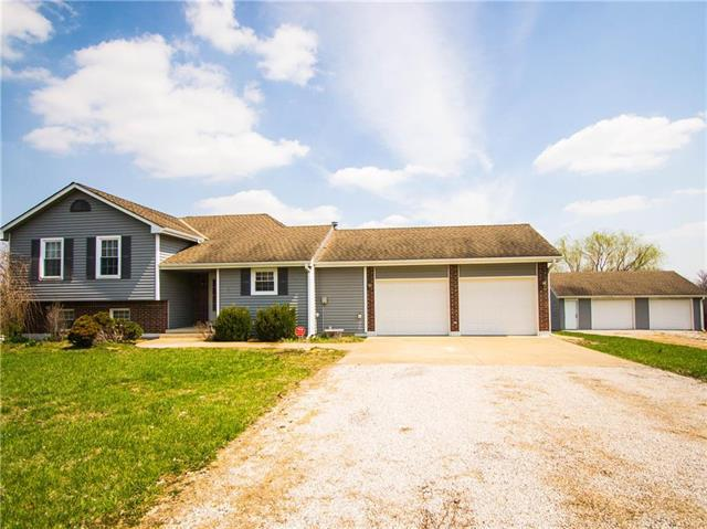 405 NW 1251st Road, Holden, MO 64040 (#2156357) :: Eric Craig Real Estate Team