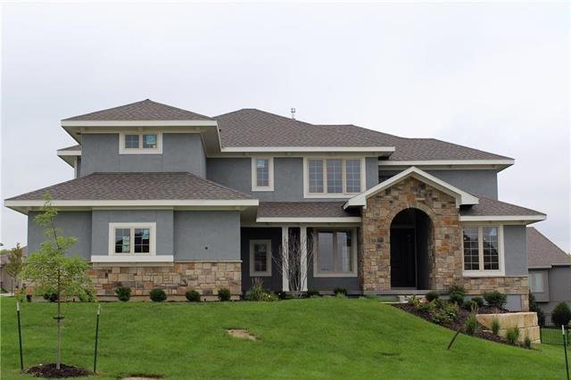 9810 W 163RD Court, Overland Park, KS 66085 (#2156383) :: Edie Waters Network