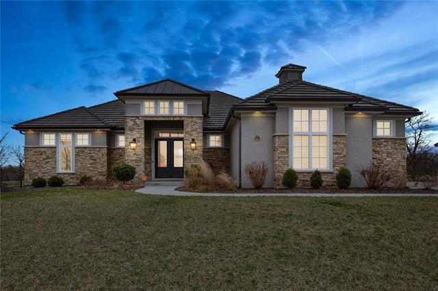10619 N Dalton Avenue, Kansas City, MO 64154 (#2156484) :: Eric Craig Real Estate Team