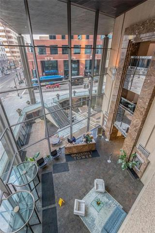 1101 Walnut Street #1409, Kansas City, MO 64106 (#2156514) :: Team Real Estate