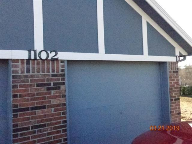 1102 D Pine Court D, Warrensburg, MO 64093 (#2156515) :: House of Couse Group