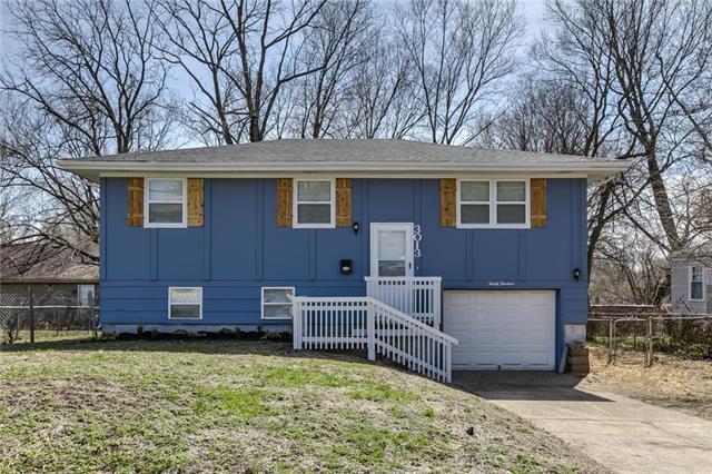 3013 E 67th Street, Kansas City, MO 64132 (#2156578) :: Eric Craig Real Estate Team