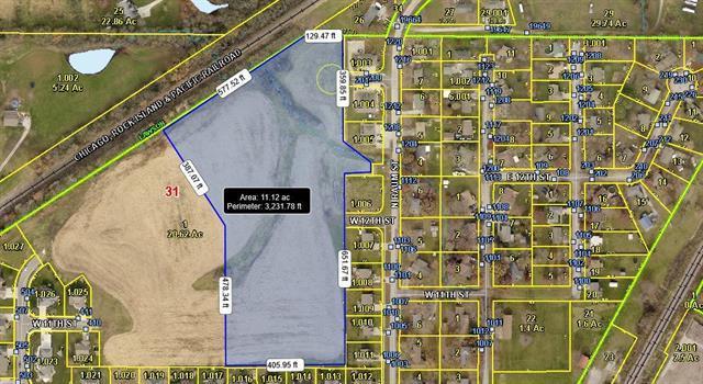 Raum Street, Lawson, MO 64062 (#2156585) :: Kansas City Homes