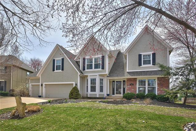 13008 Birch Street, Leawood, KS 66209 (#2156711) :: House of Couse Group