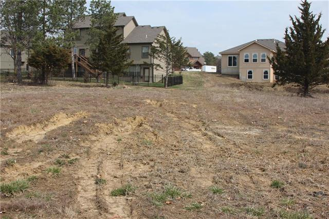 Lot 22 Evergreen Street, Basehor, KS 66007 (#2156762) :: The Shannon Lyon Group - ReeceNichols