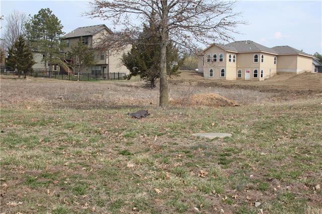 Lot 23 Evergreen Street, Basehor, KS 66007 (#2156763) :: Team Real Estate