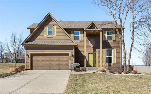 14322 S Summit Court, Olathe, KS 66062 (#2156799) :: Edie Waters Network