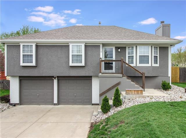 18512 E Blackhawk Trail, Independence, MO 64056 (#2157049) :: Team Real Estate