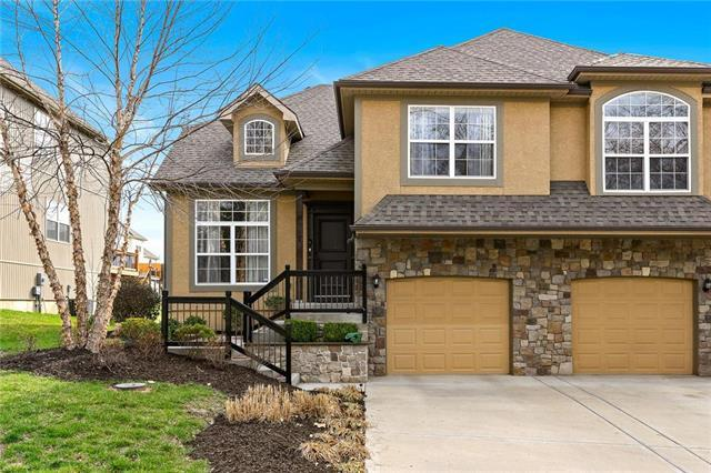 8517 N Highland Avenue, Kansas City, MO 64155 (#2157139) :: Eric Craig Real Estate Team