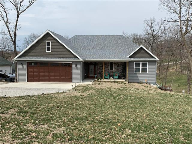 2036 Lake Viking Terrace, Gallatin, MO 64640 (#2157155) :: House of Couse Group