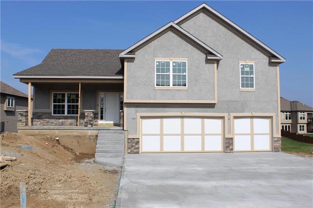 4208 Windward Drive, St Joseph, MO 64505 (#2157259) :: No Borders Real Estate