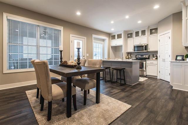 4B W 83rd Place, Desoto, KS 66018 (#2157274) :: Eric Craig Real Estate Team