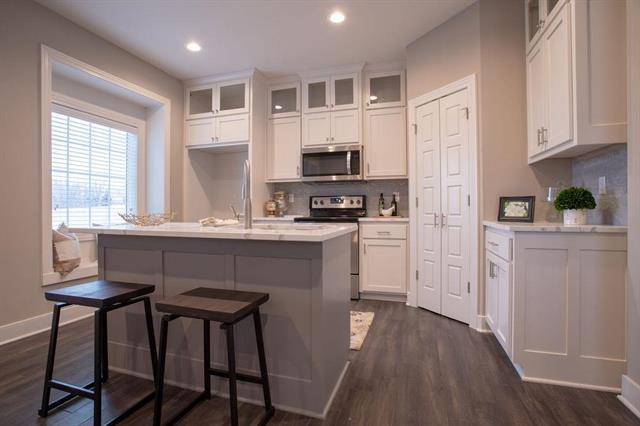 4A W 83rd Place, Desoto, KS 66018 (#2157277) :: Eric Craig Real Estate Team