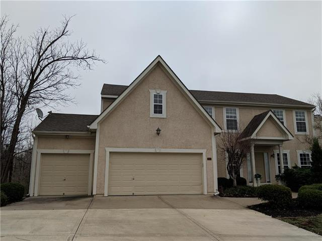 5909 N Bedford Avenue, Kansas City, MO 64151 (#2157317) :: No Borders Real Estate