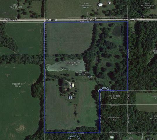 W 151st Street, Gardner, KS 66030 (#2157372) :: The Shannon Lyon Group - ReeceNichols