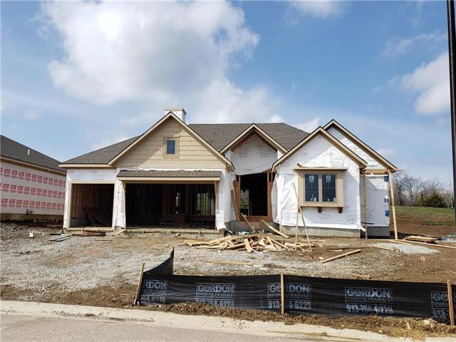 25738 W 96 Street, Lenexa, KS 66227 (#2157477) :: House of Couse Group