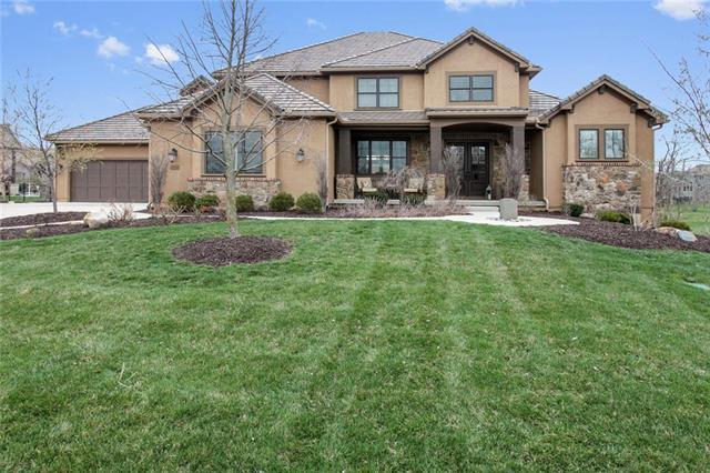 16305 Lucille Street, Overland Park, KS 66221 (#2157521) :: Eric Craig Real Estate Team