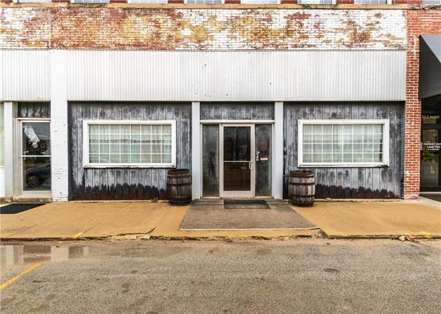 104 S Market Street, Gallatin, MO 64640 (#2157546) :: Team Real Estate