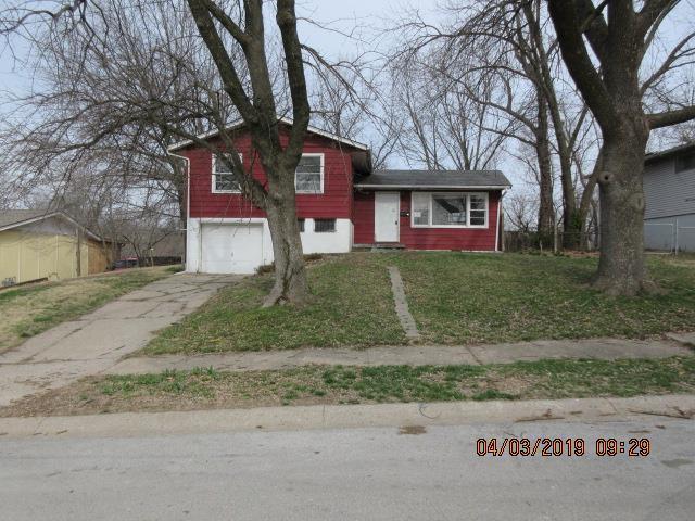 4038 Lawn Avenue, Kansas City, MO 64130 (#2157901) :: Edie Waters Network