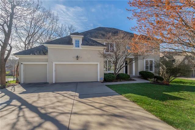 14601 W 49th Terrace, Shawnee, KS 66216 (#2157926) :: Edie Waters Network