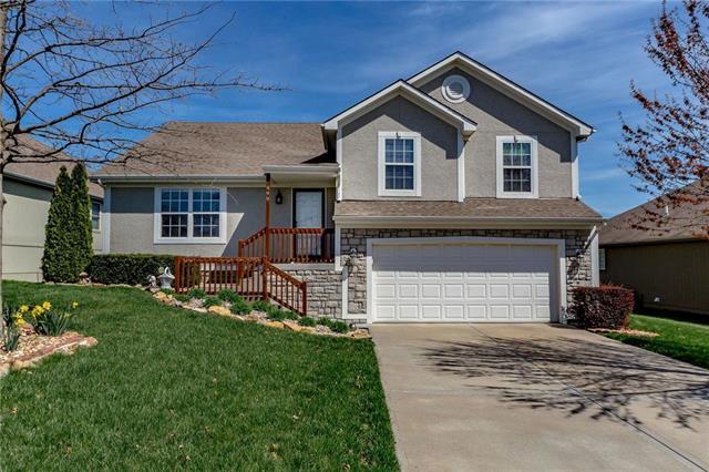 499 S 138th Street, Bonner Springs, KS 66012 (#2157931) :: Edie Waters Network