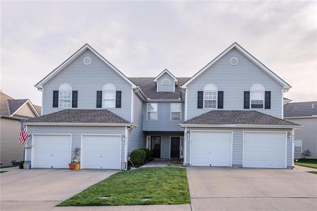 8130 N Lawn Avenue, Kansas City, MO 64119 (#2157933) :: No Borders Real Estate