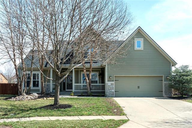 18409 Juniper Terrace, Gardner, KS 66030 (#2158017) :: Team Real Estate