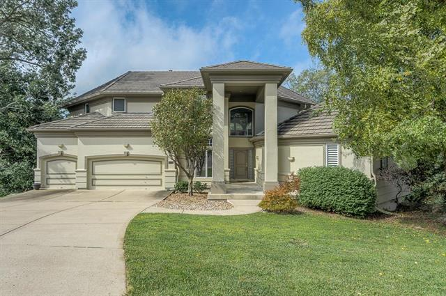 5850 Spinnaker Point, Parkville, MO 64152 (#2158039) :: No Borders Real Estate