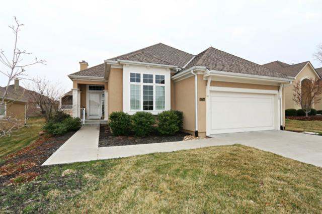 14255 W 117th Street, Olathe, KS 66062 (#2158067) :: House of Couse Group