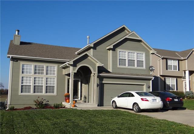 13122 New Jersey Avenue, Kansas City, KS 66109 (#2158232) :: House of Couse Group