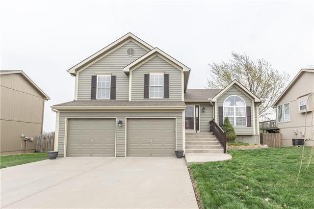 11217 N Pennsylvania Avenue, Kansas City, MO 64155 (#2158250) :: Dani Beyer Real Estate