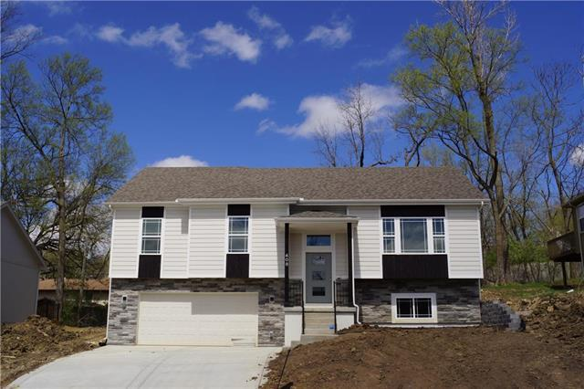 408 Fairway Road, Belton, MO 64012 (#2158278) :: House of Couse Group