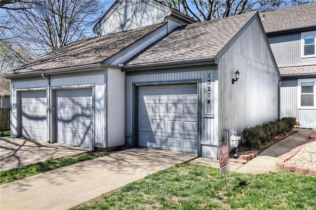13214 W 67th Street, Shawnee, KS 66216 (#2158332) :: Eric Craig Real Estate Team