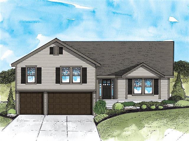 513 SE Linden Drive, Blue Springs, MO 64014 (#2158496) :: Edie Waters Network