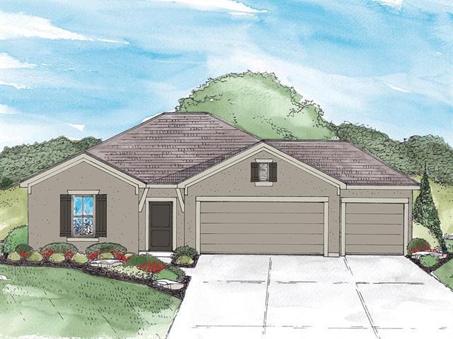 517 SE Linden Drive, Blue Springs, MO 64014 (#2158555) :: Edie Waters Network
