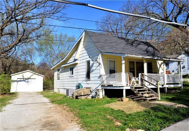 3036 S 36th Street, Kansas City, KS 66106 (#2158753) :: House of Couse Group