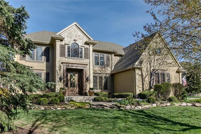 12508 Norwood Road, Leawood, KS 66209 (#2158766) :: NestWork Homes