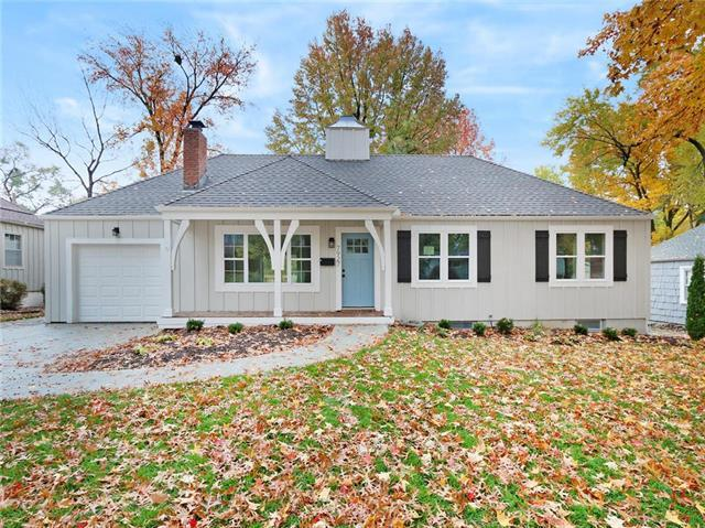 7927 Canterbury Street, Prairie Village, KS 66208 (#2158823) :: Team Real Estate