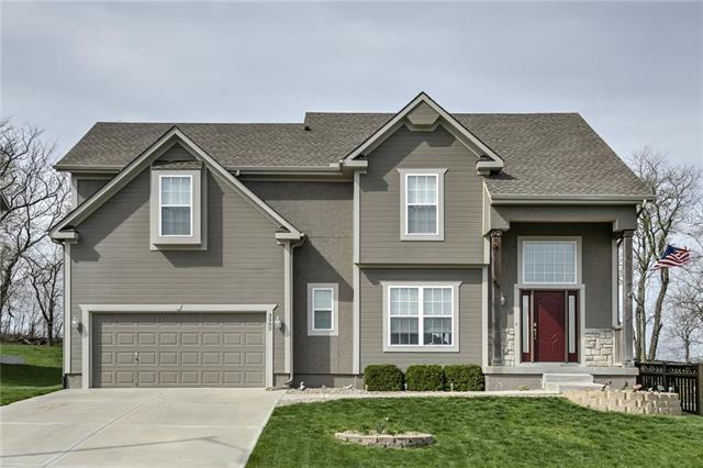 3962 NW 97th Street, Kansas City, MO 64154 (#2158834) :: No Borders Real Estate