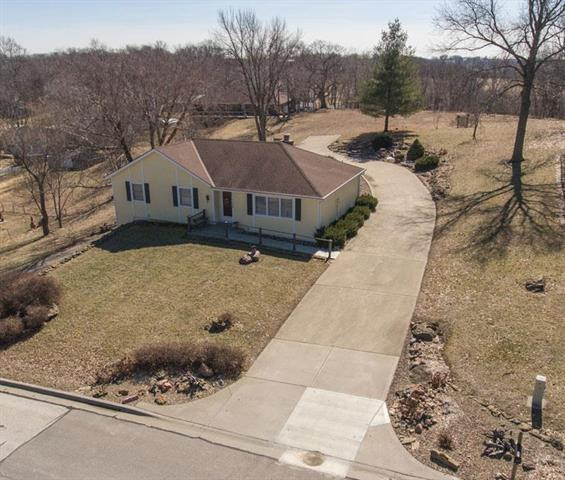 115 W Mill Street, Platte City, MO 64079 (#2158907) :: Kansas City Homes