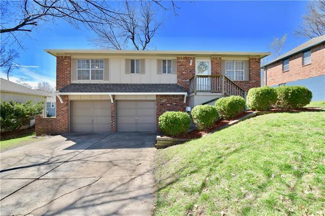 16917 E 35th Terrace, Independence, MO 64055 (#2158983) :: Team Real Estate