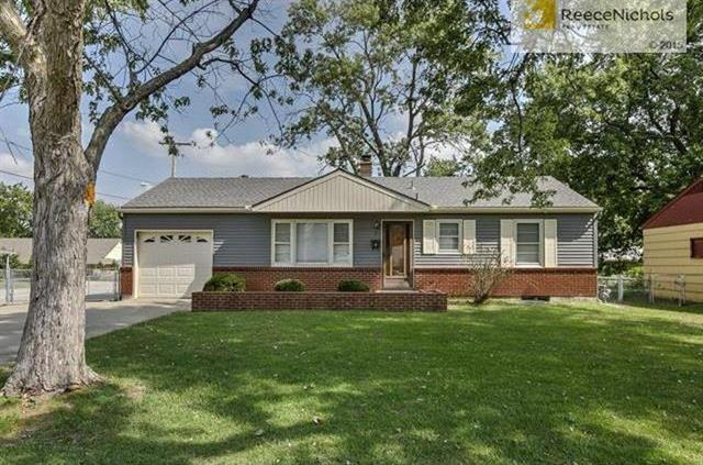 5901 Kentucky Avenue, Raytown, MO 64133 (#2159025) :: No Borders Real Estate