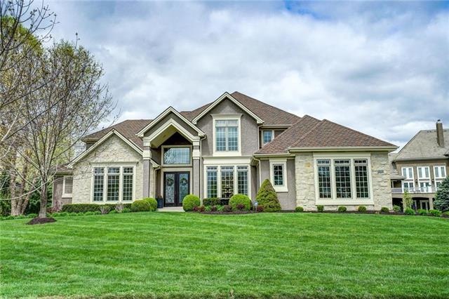 4904 W 144th Terrace, Leawood, KS 66224 (#2159039) :: The Shannon Lyon Group - ReeceNichols